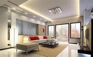 Interior design living room 3d 3D house, Free 3D house