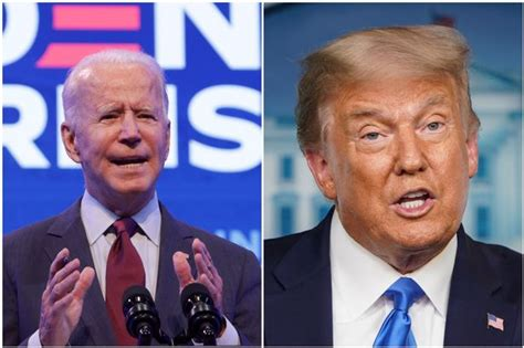 US Presidential Election 2020 news, updates, polls and ...