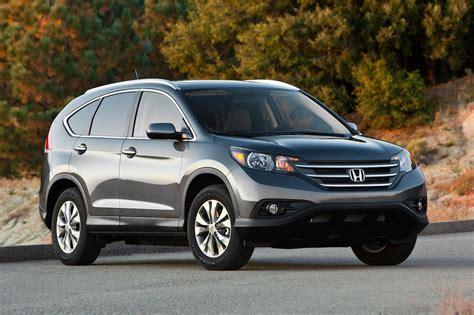 2014 Honda Cr-v Reviews And Rating