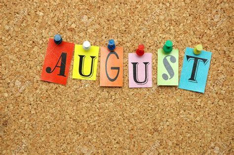 August Real Estate Update - Homes By Eric