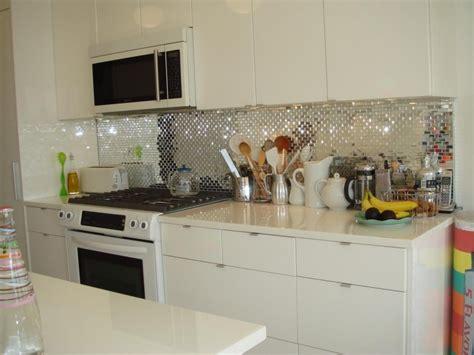 cheap diy kitchen backsplash 5 cheap kitchen backsplash ideas better housekeeper
