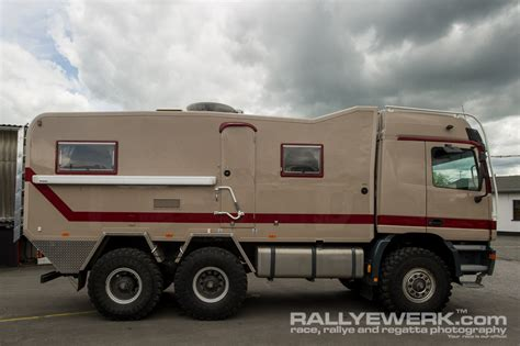 Mercedes 6x6 Usa by Mercedes Actros 6x6 Expedition Portal