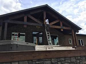 House, Painters, Calgary, Ab, Residential, Painting, Contractor