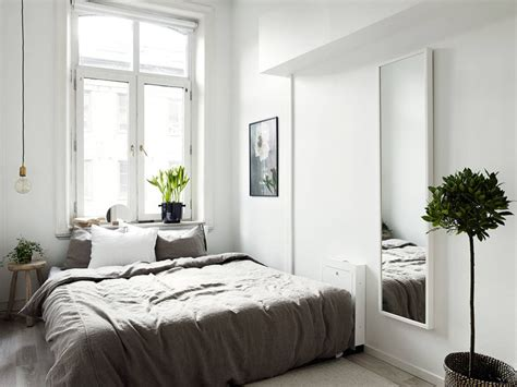 essentials    create  scandinavian bedroom