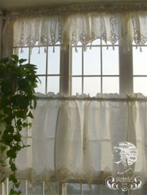1000  images about French country kitchen curtains on