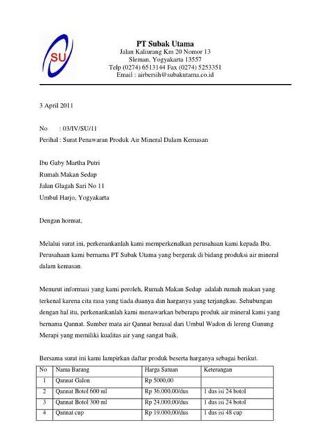 Contoh Surat Penawaran Barang by Contoh Cv Dalam Bahasa Inggris Untuk Guru Toast Nuances