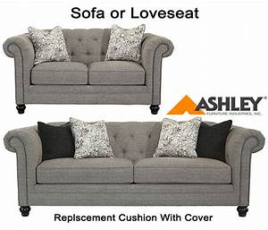 ashleyr ardenboro replacement cushion cover 6300338 sofa With ashley furniture sofa cushion covers