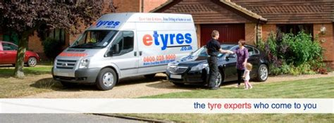 Car Tyres Supplier In Northampton (uk