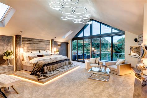 luxury homes and interiors bespoke house builder and