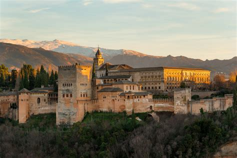 andalusia arabic influences bidroom spanish region