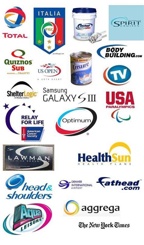 Illuminati Companies Swoosh Logos Signal Illuminati Henrymakow
