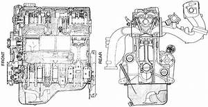 Mitsubishi 4g64 Engine Diagram