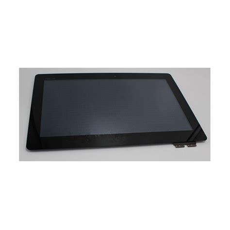 ensemble vitre tactile ecran lcd cadre pour asus eee pad transformerbook t100 t100ta t100t