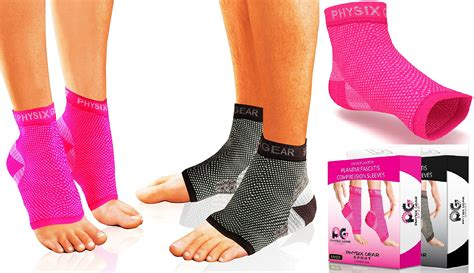 Amazon.com: COMPRESSION SOCKS for Plantar Fasciitis (pair