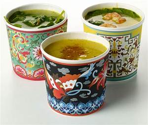 Chinese inspired summer soups Inspiration