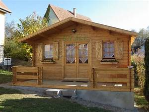 Lame Bois Pour Construction Chalet : le grand succ s des chalets en bois habitables ~ Melissatoandfro.com Idées de Décoration
