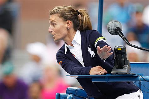 here s to asderaki chair umpire at the us open