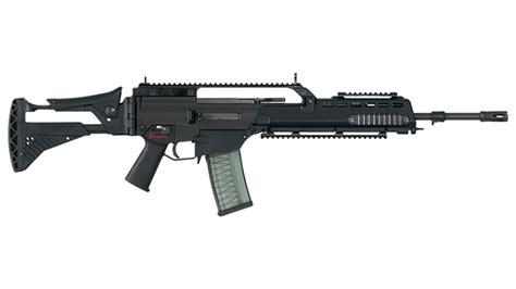 heckler koch  supply german special forces   hk  rifle