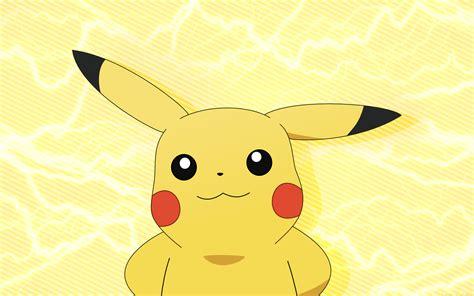 Anime Pikachu Wallpaper - fondos de pantalla de wallpapers de gratis