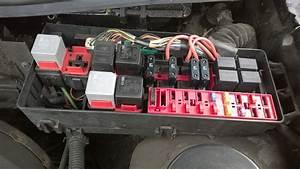 Fiesta Mk4 Fuel Pump Relay - Ford Fiesta Club