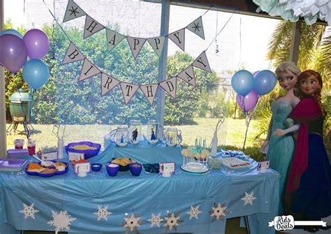 Disney Frozen Garden Decor by And Deals May 2014