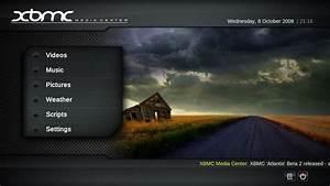 Download Kodi Linux 17.6 / 18.0 Alpha 1
