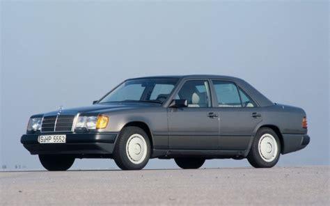 Mercedes E klase Sedans 1989 - 1993 | jautajums.lv