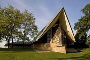 Frank Lloyd Wright Architektur : photo 6 of 6 in a look at frank lloyd wright 39 s little known prefabs frank lloyd wright ~ Orissabook.com Haus und Dekorationen