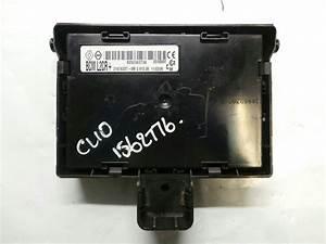 0d333f8 Renault Clio Fuse Box Parts