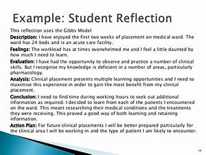 Gibbs Reflective Cycle Essays essay writing service forum victorian houses primary homework help american essay writing service