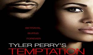 News - Tyler Perry's 'Temptation' Set For Blu ray, VOD and DVD Release - Singersroom.com