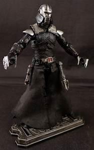 Stronox Custom Figures Star Wars Starkiller QuotHothquot Apprentice