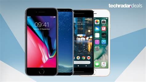 mobile phone price drop new cheap deals on iphone 8 and 7