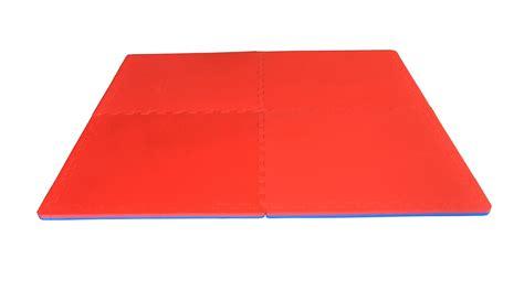 tapis de sol bleu 4 pcs magasin en ligne gonser