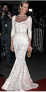 vintage white lace tailored evening dress by dolce and With dolce and gabbana wedding dress