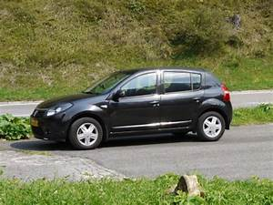 Dacia Sandero 2010 : dacia sandero 1 2 16v black line 2010 gebruikerservaring autoreviews ~ Medecine-chirurgie-esthetiques.com Avis de Voitures