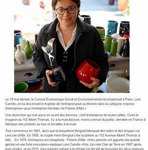 Poterie D Albi : lore camillo r compens e pour poterie d 39 albi les poteries d 39 albi ~ Melissatoandfro.com Idées de Décoration