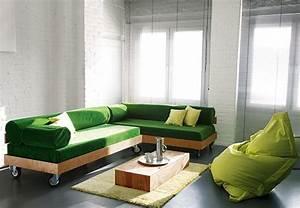 Bauanleitung Lounge Sofa : die 25 besten ideen zu sofa selber bauen auf pinterest ~ Michelbontemps.com Haus und Dekorationen