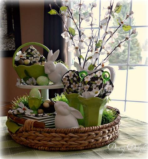 decorating table settings centerpieces