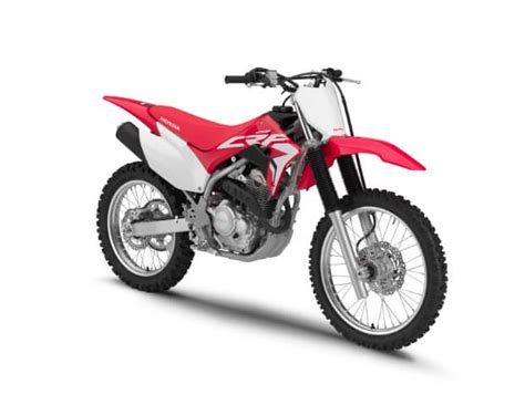 2019 Honda 230f by New 2019 Honda Crf250f Review Specs Changes To Crf230f