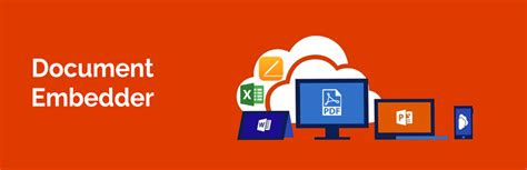 document embedder embed word excel powerpoint