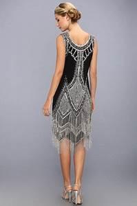 Robe Année 80 : robe de soiree annee 20 30 ~ Dallasstarsshop.com Idées de Décoration