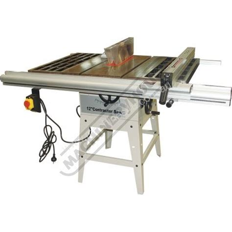 hafco woodmaster sb  table saws  melbourne