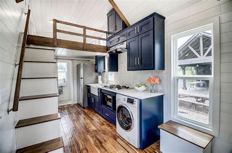tiny house town kokosing  modern tiny living