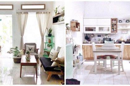 desain rumah vintage luas    kekinian bikin