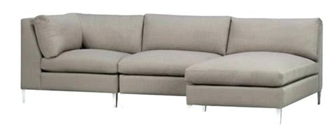 Apartment Size Sofa With Chaise Lounge by 15 Collection Of Apartment Size Sofas