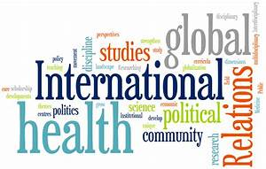 Global Health Studies Section (GHS)