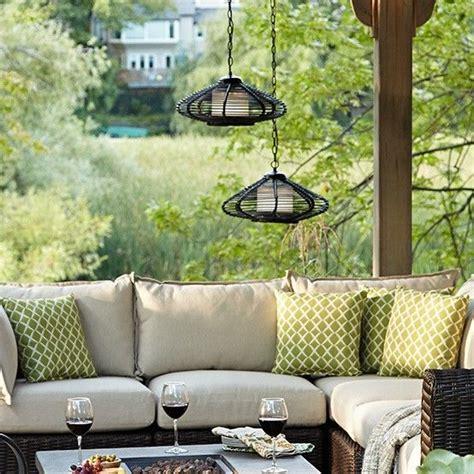 pin  nina dhir  garden lounge patio outdoor sofa