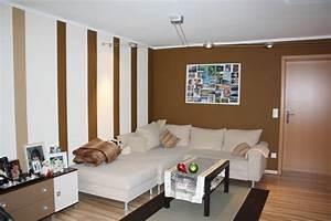 Schlafzimmer Beispiele Farbgestaltung : wohnzimmer farbgestaltung beispiele ~ Markanthonyermac.com Haus und Dekorationen