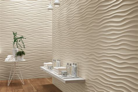 Wall 3d by 3d Wall Design Dune Atlas Concorde Design Wall Tiles